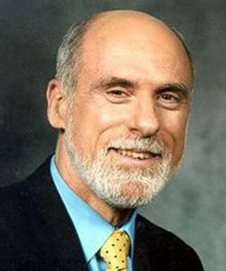 Portrait Vint Cerf