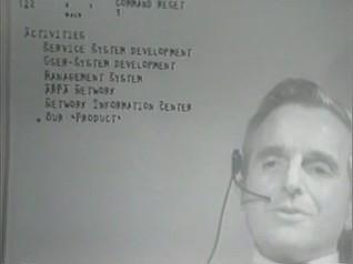 SRI's 1968 video